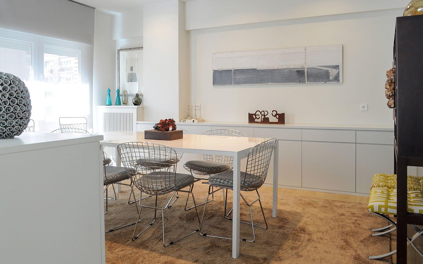 Reforma de piso con mucha luz dodark arquitectura y for Arquitectura y decoracion