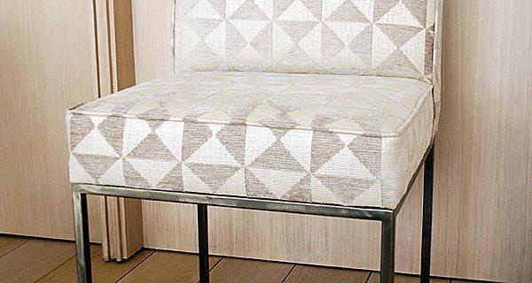 Tapizado de sillas, sofás y butacas