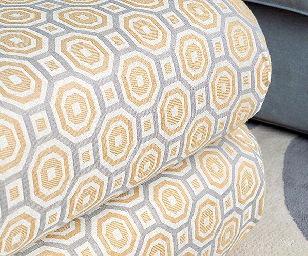 Suministro de telas y tapizados